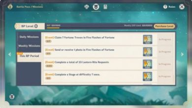Photo of Battle Pass Guide 2.0 – Armas y recompensas
