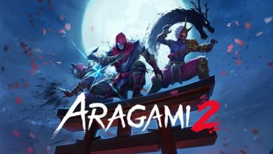 Photo of Aragami 2 para PS5