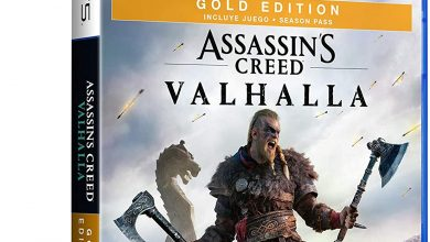 Photo of Assassin's Creed Valhalla para PS5