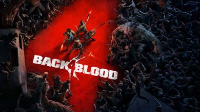 Photo of Back 4 Blood para PS5