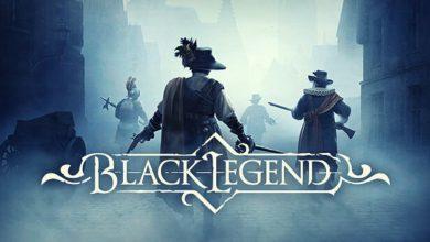 Photo of Black Legend para PS5