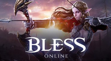 Photo of ¡¡Bless Online para PC!!