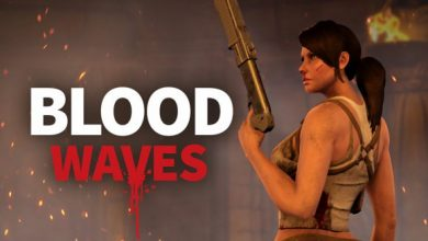 Photo of ¡Blood Waves para PC!