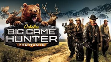 Photo of ¡Cabela's Big Game Hunter para PC!