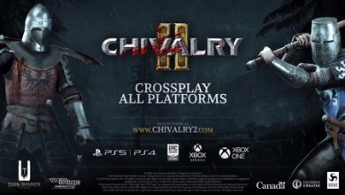 Photo of Chivalry 2 para PS5