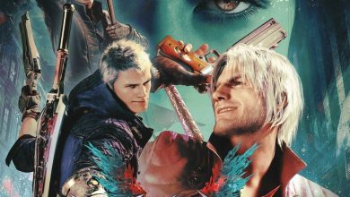 Photo of Devil May Cry 5 Special Edition para PS5