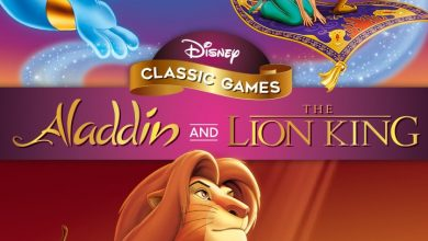 Photo of ¡Disney Classic Games Aladdin and The Lion King para PC!