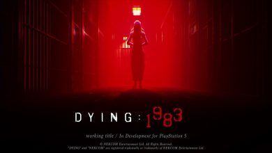 Photo of DYING: 1983 para PS5