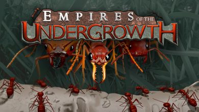 Photo of ¡Empires of the Undergrowth para PC!
