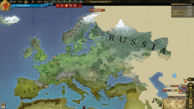 Photo of ¡Europa Universalis III: Divine Wind para PC!