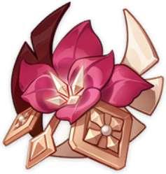 Flor Nostalgia del Gladiador