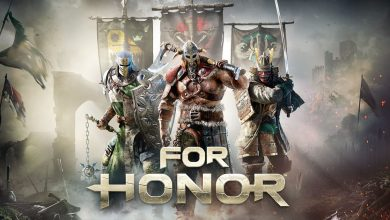 Photo of For Honor para PS5