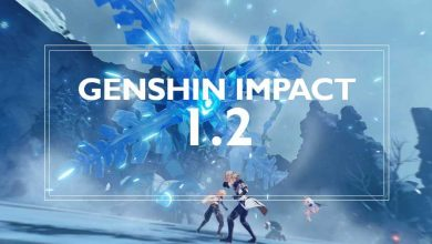 Photo of GENSHIN IMPACT | ¡¡ACTUALIZACIÓN 1.2!!