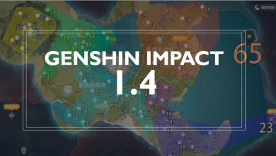 Photo of GENSHIN IMPACT | ¡¡ACTUALIZACIÓN 1.4!! Leaks!!