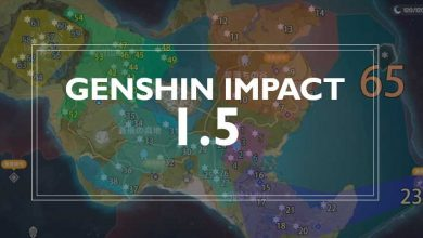 Photo of GENSHIN IMPACT | ¡¡ACTUALIZACIÓN 1.5!!