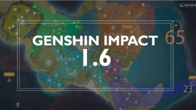 Photo of GENSHIN IMPACT | ¡¡ACTUALIZACIÓN 1.6!!