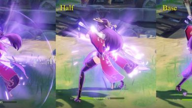 Photo of Genshin Impact | La mejor build para Beidou