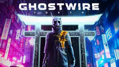Photo of GhostWire: Tokyo para PS5