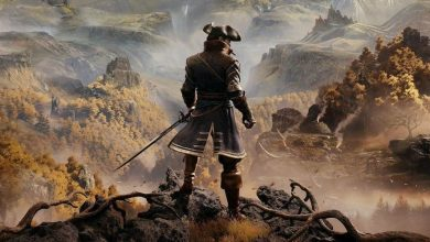 Photo of GreedFall para PS5