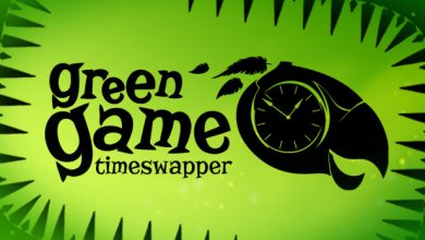 Photo of ¡Green Game: TimeSwapper para PC!