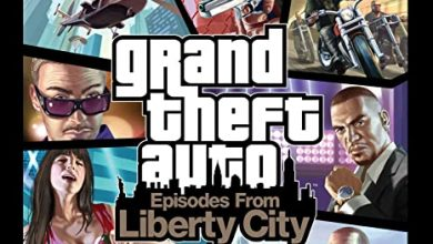 Photo of ¡GTA: Episodes From Liberty City para PC!