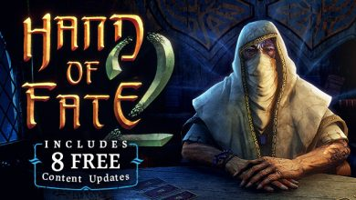 Photo of ¡¡Hand of Fate 2 para PC!!