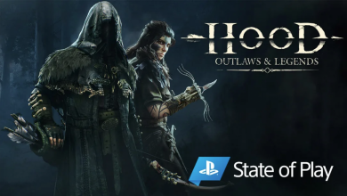 Photo of Hood: Outlaws and Legends para PS5