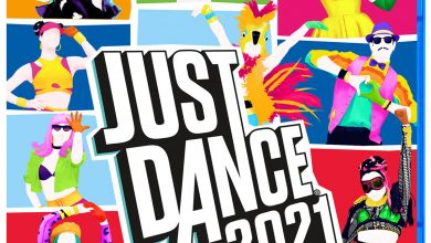 Photo of Just Dance 2021 para PS5