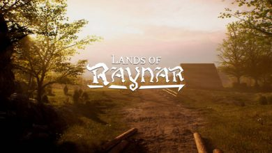 Photo of Lands of Raynar para PS5