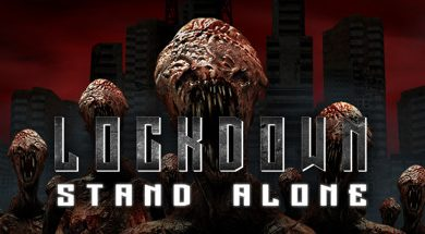 Photo of ¡Lockdown: Stand Alone para PC!