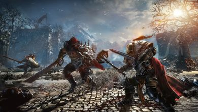 Photo of Lords of the Fallen 2 para PS5