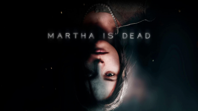 Photo of Martha Is Dead para PS5