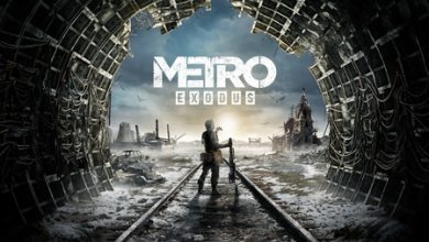 Photo of Metro: Exodus para PS5
