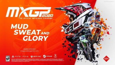 Photo of MXGP 2020 para PS5