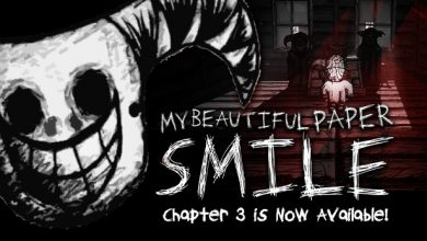 Photo of ¡My Beautiful Paper Smile para PC!