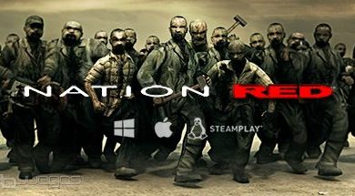 Photo of ¡Nation Red para PC!