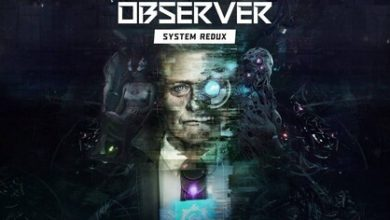 Photo of Observer System Redux para PS5