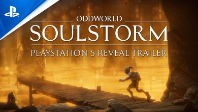 Photo of Oddworld: Soulstorm para PS5