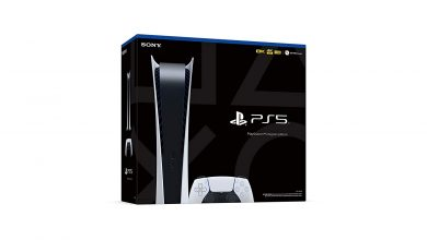 Photo of PlayStation 5 Digital Edition para PS5