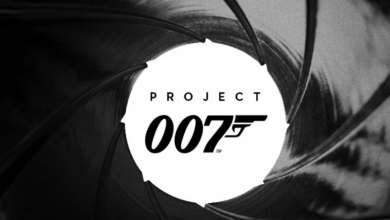 Photo of Project 007 para PS5