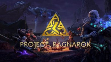 Photo of Project Ragnarok para PS5
