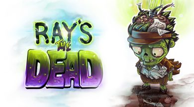 Photo of ¡Ray's the Dead para PC!
