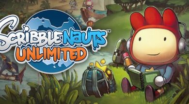Photo of ¡Scribblenauts: Unlimited para PC!