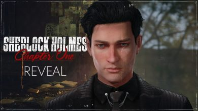 Photo of Sherlock Holmes Chapter One para PS5