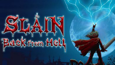 Photo of ¡Slain: Back from Hell para PC!
