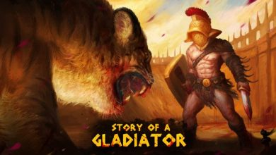 Photo of ¡Story of a Gladiator para PC!