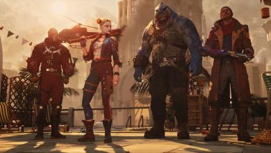 Photo of Suicide Squad: Kill The Justice League para PS5