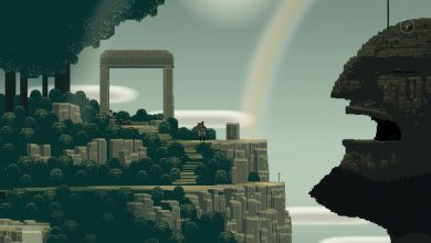 Photo of ¡Superbrothers: Sword & Sworcery para PC!