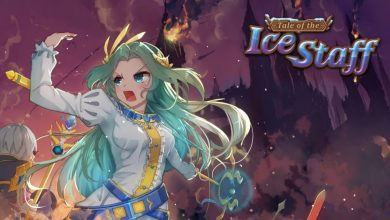 Photo of ¡Tale of the Ice Staff para PC!