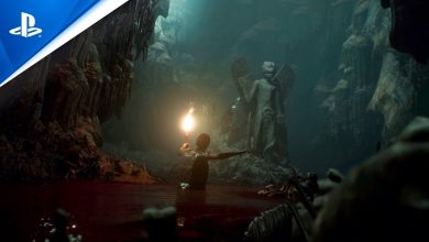 Photo of The Dark Pictures: House Of Ashes para PS5